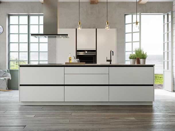 แบบห้องครัว Tinta