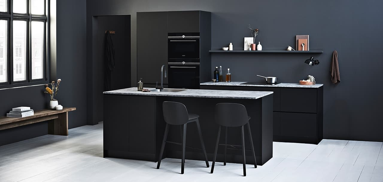 Kvik Prato Black kitchen collection.jpg