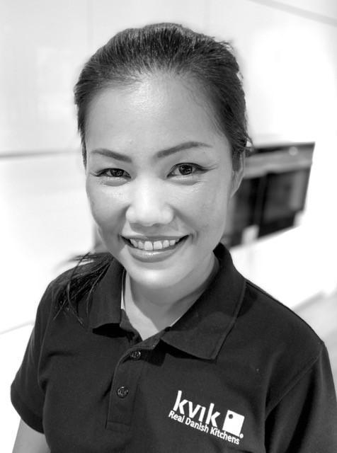 Ms.Wanitchaya Nantateero (Poy)