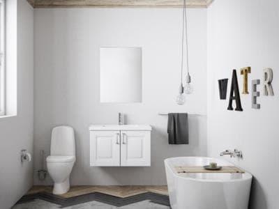Rimini Bathroom