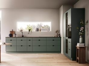 Ombra Kitchen