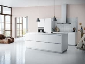 Tinta White Kitchen